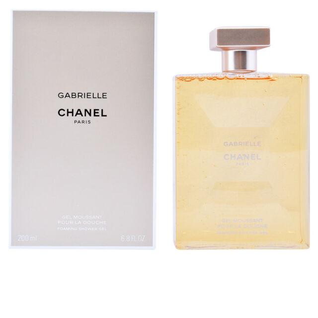 4a60199b8b8 Gabrielle CHANEL Foaming Shower GEL 200ml