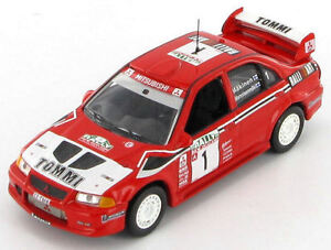 Mitsubishi-Lancer-EVO-VI-Rally-New-Zealand-1999-1-43-Budget