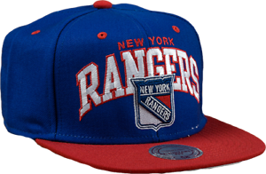 98b034525a122 Image is loading MITCHELL-amp-NESS-New-York-Ranger-Snapback-ND12Z-