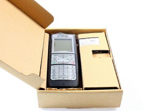 Aastra 610d DECT Systemtelefon Kundenretoure Handset ohne Ladeschale NEU