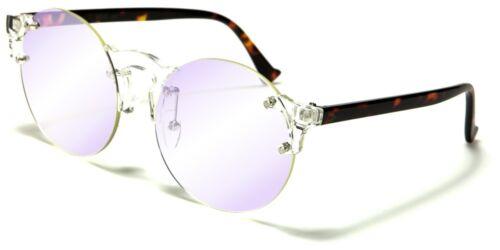 New Quality Nerd Round Designer Womens Mens Clear Lens glasses 067