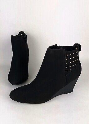 XOXO Womens Barnett Fashion Boot
