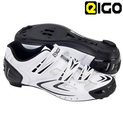 Eigo ANTARES il ciclismo-STRADA ciclismo-STRADA ciclismo-STRADA TOURING Commuter CICLO BICI-Bianco 93e576