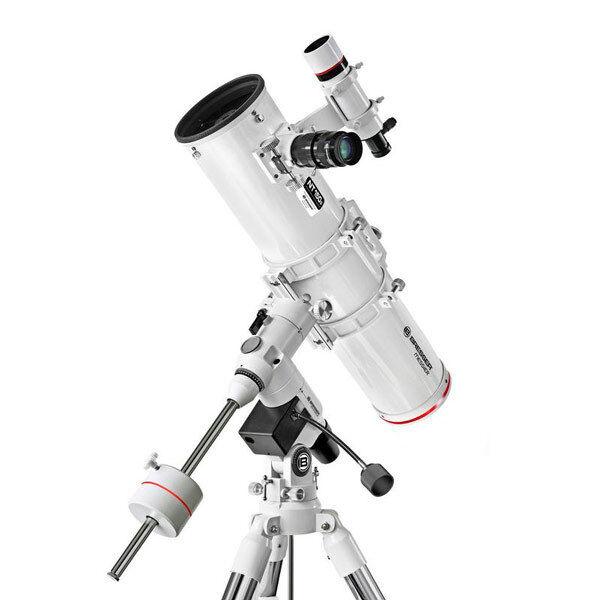 BRESSER-Messier réflecteur nt-150s exos 2