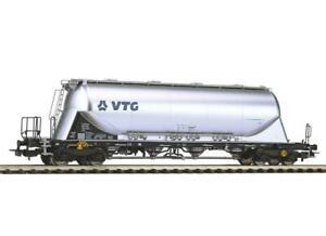 Piko-58430-Silowagen-Uachs-VTG-neu-OVP-Kesselwagen