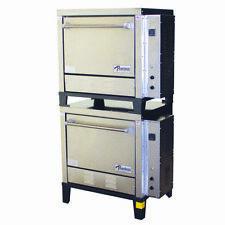 Peerless Ce231pesc 35 Electric Pizza Deck Oven Six Deck