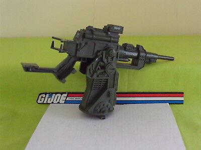GI Joe Vehicle FLAK Cannon Leg Brace 1982 Original Part