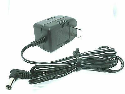 U060035A12 AC Adapter Power Supply Charger 6VAC 350mA for Cordless Phone