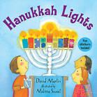 Hanukkah Lights by David Martin (Paperback / softback, 2015)