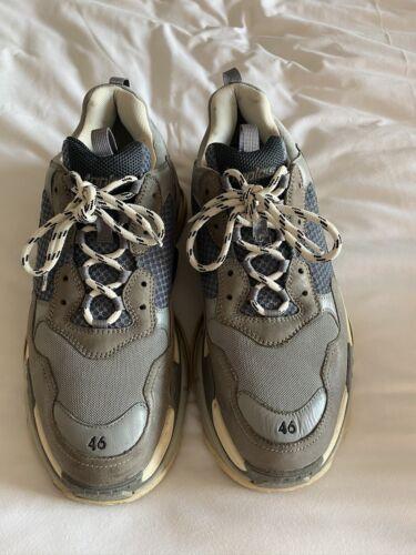 balenciaga sneakers Men 46
