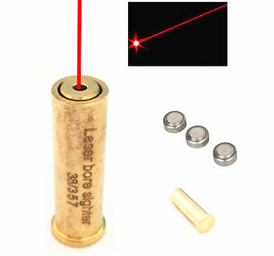 .357 Mag 357 Mag  Special Laser Boresight Bore sighter Bore sight