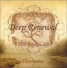 Floodgates by Deep Renewal (CD, 2008, Deep Renewal)