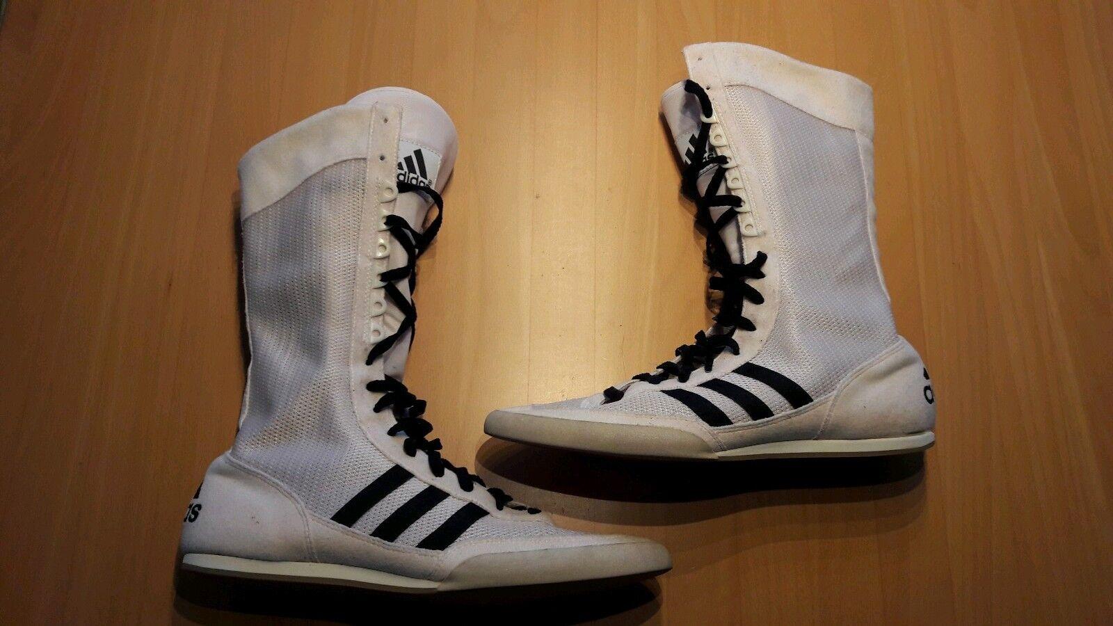 PUMA BOXING CHAMP boots Boxerstiefel Boxschuhe Boxhandschuhe