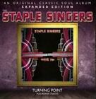 Turning Point by The Staple Singers (CD, Jan-2012, Soul Music (UK R&B))