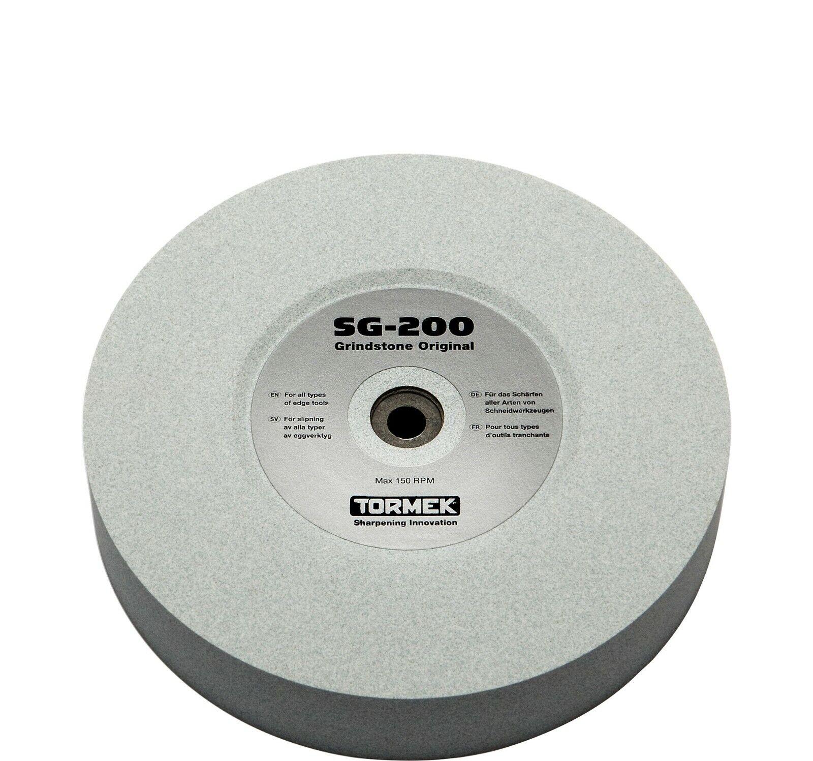 Tormek SG-200 Super Grind Stein