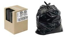 Aluf Plastics 30 Gallon Plastic Trash Bags 100 Count For Sale Online Ebay