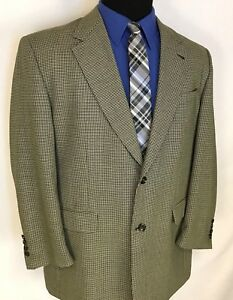 Austin Reed London England Men S Sz 45 R Quality Blazer Sport Coat Jacket Ebay