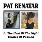 In The Heat Of The Night/Crimes Of Passion von Pat Benatar (2009)