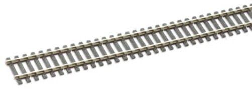 Peco SL-100 en Bois Dormeur Calibre 00 Souple Code 100 N / Argent Rail 91.4cm de