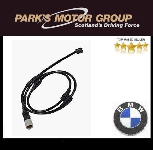 BMW Genuine Front Left Brake Pad Wear Sensor E70 E71 X5 X6 34356860181
