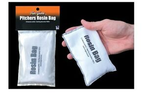 Image Is Loading Hot Glove 5oz Professional Pitchers Dry Rosin Bag