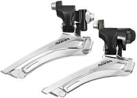 Shimano Sora 3500 9 Speed Double Front Derailleur All Sizes
