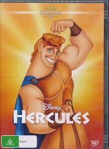 Disney-Classics-29-Hercules-DVD-NEW-Region-4