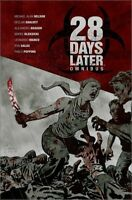 28 Days Later Omnibus...new Softcover Graphic Novel