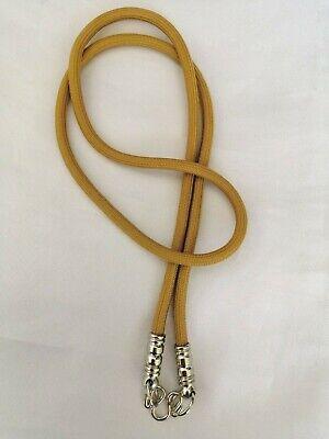 Rope Necklace Hook for Hang Pendant Takrut Talisman Fetish Takrud Thai Amulet