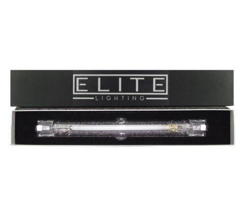 Hydroponics Elite 1000w DE HPS Grow Light Bulb Reflector Grow Tent Lighting