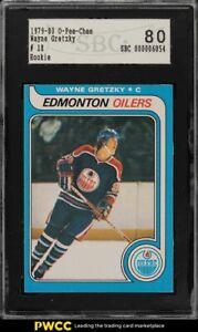 1979-O-Pee-Chee-Hockey-Wayne-Gretzky-ROOKIE-RC-18-SGC-6-EXMT