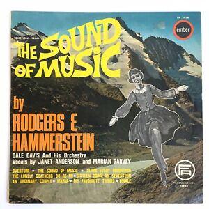 Rodgers-amp-Hammerstein-The-Sound-of-Music-1965-12-Vinyl-LP-RB-6616