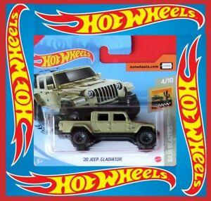 Hot-Wheels-2020-039-20-Jeep-Gladiator-157-250-neu-amp-ovp
