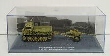 Fertigmodell Steyr RSO 0/1 mit Pak 40, 1/72, Atlas ,Sonderpreis, Neu