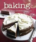 100 Recipes - Baking by Parragon (Hardback, 2011)
