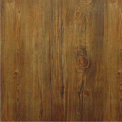 2m * Antique Pine Wood Film Vinyl Self Adhesive Peel-Stick Wallpaper