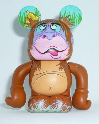 King Louie Disney Jungle Book Series Vinylmation