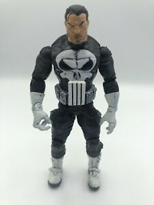 Marvel-Legends-The-Punisher-Series-4-Loose-6-Figure-No-Weapons-Brand-New-Mint