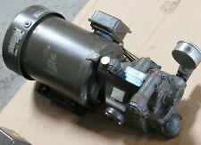 Daikin Piston Pump V15a1ry 85 Motor Pump M15a1y 2 50 Motor Twf4902cd 200220v