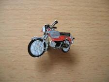 Pin Anstecker Kreidler RS rot red Moped Motorrad Art. 1056
