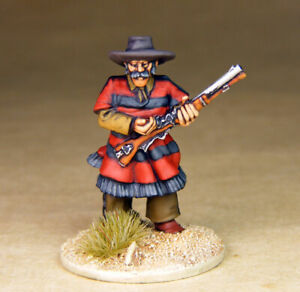 Painted-28mm-Boot-Hill-Mexican-Vaquero-Bugsda