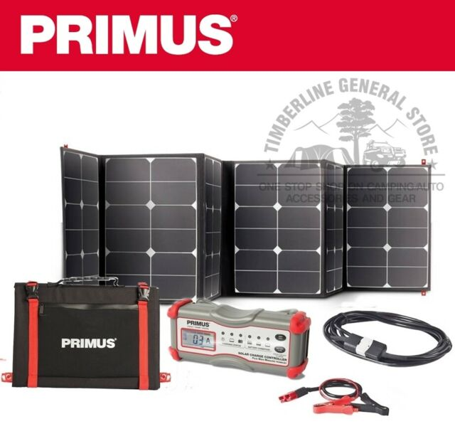 Primus Sunpower Pri20023nc 120w Solar Mat Kit For Sale Online Ebay