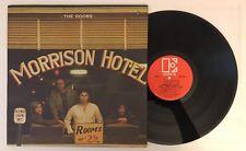 The Doors - Morrison Hotel - 1970 US 1st Press EKS-75007 (NM) Ultrasonic Clean