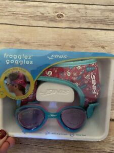 Finis Frogglez Gafas