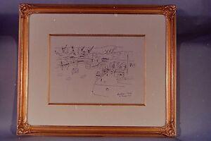 tableau-Jacques-BOUYSSOU-1926-1997