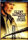 True Crime 0883929107636 With Clint Eastwood DVD Region 1