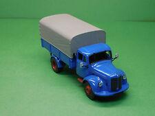 MB Mercedes Benz L 3500 Canvas Truck 1950 Minichamps 1:43 439350020 ModellautoNr