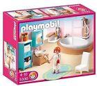 PLAYMOBIL 5330 Dollhouse Bathroom Style a