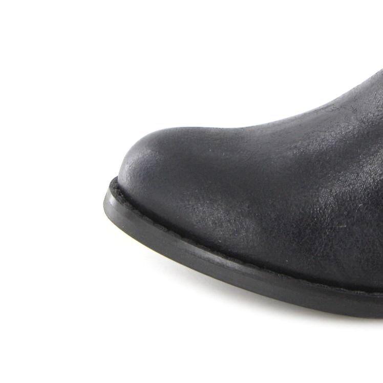 Durango Stiefel Stiefel ACCESSORIZE Schwarz Damen Fashion Stiefel Stiefel Stiefel    e78f09