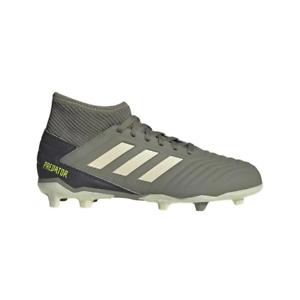 Details about adidas Predator 19.3 Junior FG Football Boots Boys UK 4 US  4.5 EUR 36.2/3 52